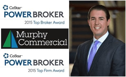 John Rosso, Murphy Commercial, Annapolis, Power Broker